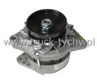 ALTERNATOR T-815 28V-35A Z REGULATOREM