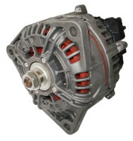 ALTERNATOR MAN TGA 28V-110A BOSCH