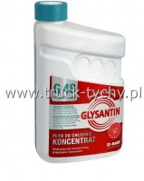KONCENTRAT PŁYNU DO CHŁODNIC PROTECT PLUS G48 1,5L