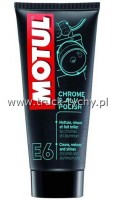 PASTA DO CHROMU I ALUMINIUM MOTUL 100ml