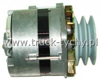 ALTERNATOR LIAZ 28V-45A Z REGULATOREM